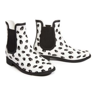 NEW! Alice & Olivia Staceface Rainley Boot